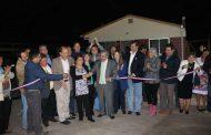 ¡Por fin!!! Tras 20 años de espera familias de Sotaquí obtienen su casa propia