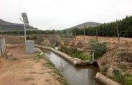Cómo la telemetría ayuda a la gestión y distribución del agua en tiempos de sequía