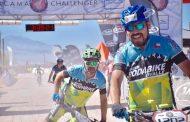 Club ovallino Rodabike obtiene segundo lugar en el Atacama Challenger