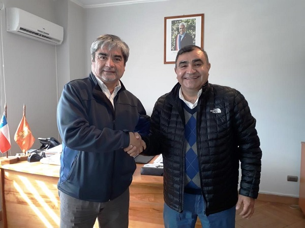 INDAP compromete trabajo con la agricultura punitaquina