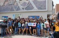 Región: Más de mil estudiantes viajarán por Chile en giras de estudio
