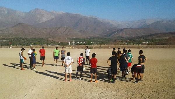 Aprueban $500 millones para nueva cancha de fútbol en Río Hurtado