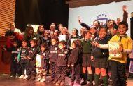 Monte Patria: Implementan programas preventivos escolares de consumo de drogas