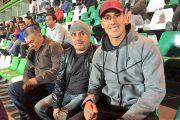 Enzo Roco visita Ovalle previo a gira con La Roja