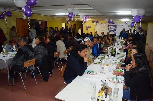 Club Deportivo Esmeralda de Huamalata celebra 76 años