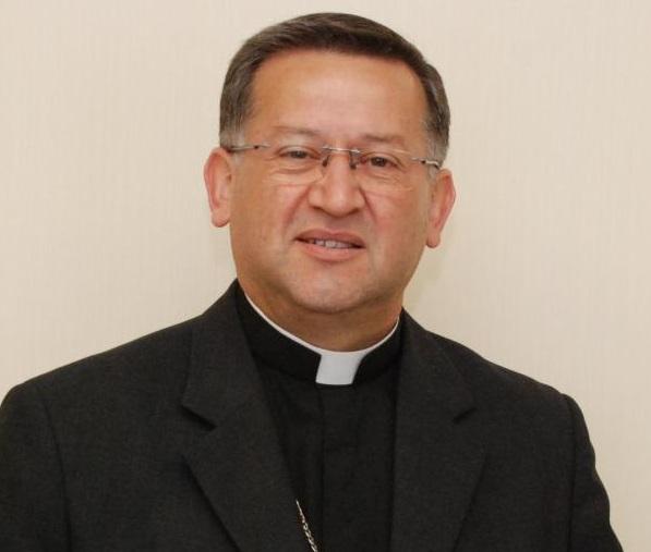 Arzobispo de la región vuelve de viaje al Vaticano