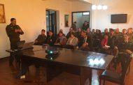 Limarí: Autoridades de orden coordinan trabajo contra la delincuencia