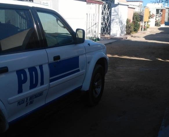 Regional: Investigan muerte por atropello en Tongoy