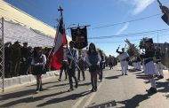 Punitaqui conmemora las Glorias Navales este 21 de mayo