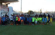 Punitaqui: Organizaciones reciben implementación para talleres deportivos
