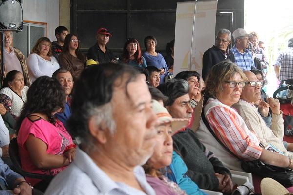 Gobierno en Terreno atiende 170 personas en Quilitapia