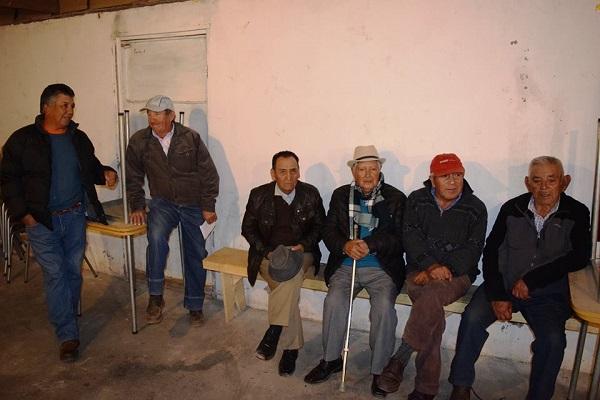 Anuncian nueva sede social para vecinos de Limarí