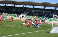 Deportivo Ovalle imparable en el Diaguitas: esta vez goleó a Casablanca