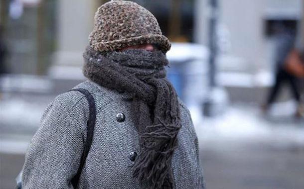 Bajas temperaturas continuarán hasta el viernes en el Limarí