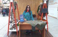 Más de 30 emprendedores textiles exhiben sus productos en Open Plaza