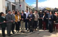 Nueva agencia INDAP en Combarbalá beneficiará a pequeños productores agropecuarios