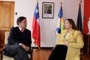 Región: abogado Gregorio Rodríguez asumirá como Director Regional de CORFO