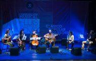 Invitan a compositores de la región a participar en Concurso Musical Luis Advis 2018