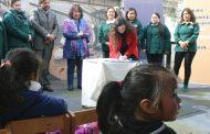 Museo del Limari y JUNJI renuevan compromiso de trabajo conjunto