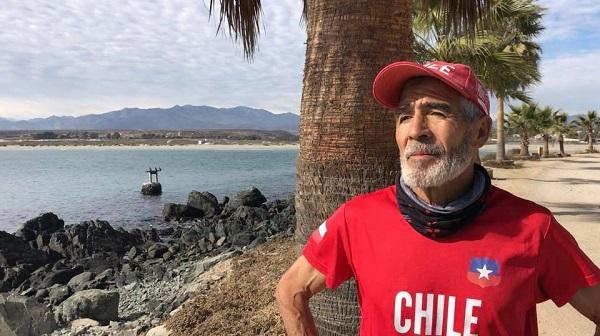 Región: Atleta de 71 años busca financiar su viaje desde Tongoy al mundial de España