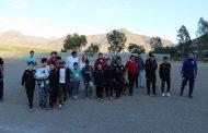 Anuncian nuevo CESFAM en Carén y tres canchas de fútbol para Monte Patria