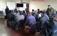 Buscan prevenir robos a establecimientos educacionales de Ovalle