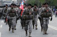 Invitan a ovallinos a ser voluntarios del Servicio Militar