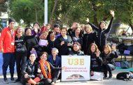 Celebran día mundial del yoga en Ovalle